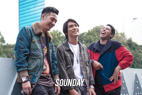 Sounday